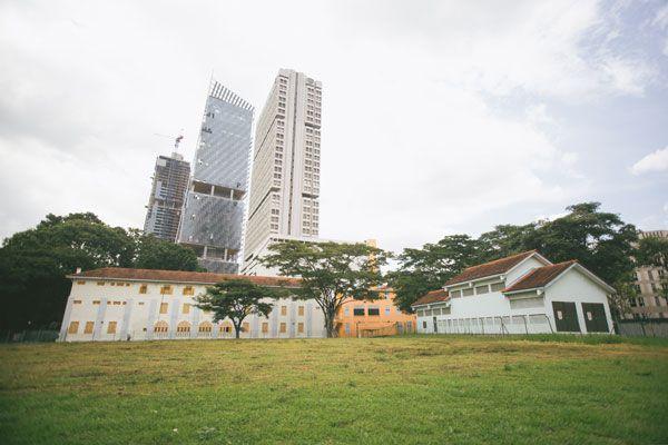Festival-Site