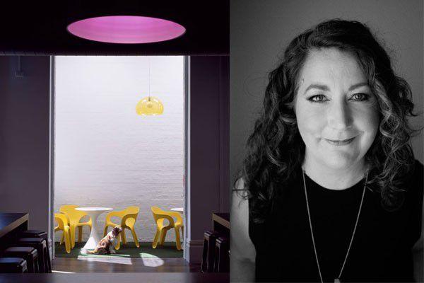 Designer Sue Fenton Melds Form and Function