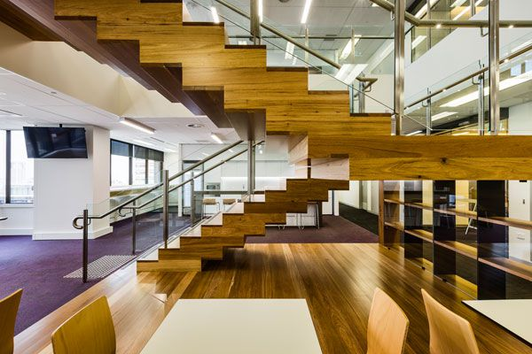 CSM contributes to NSW Treasury's relocation to 52 Martin Place