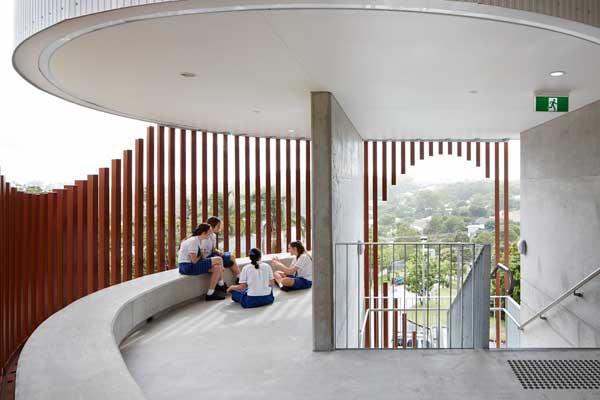Loreto College Coorparoo, Brisbane