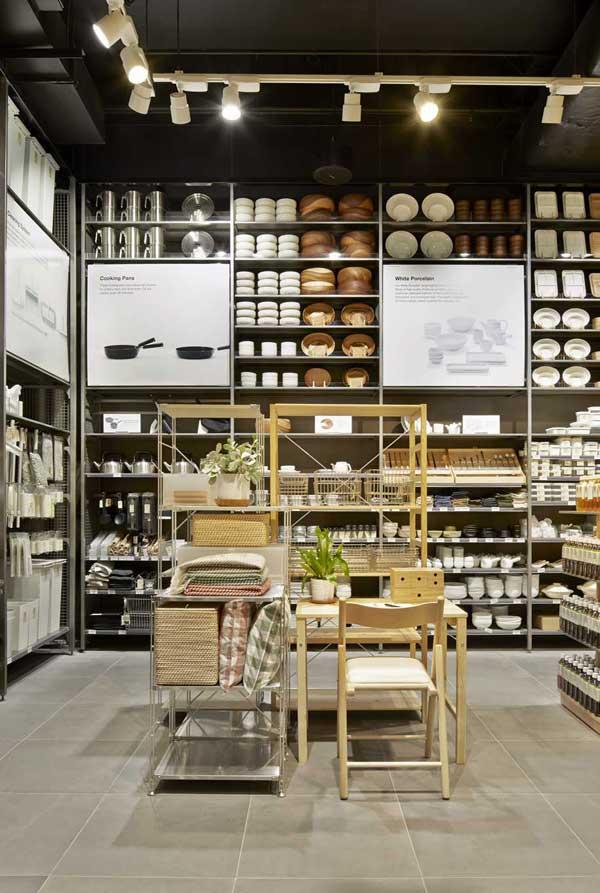 muji found in translation architecture design. Black Bedroom Furniture Sets. Home Design Ideas