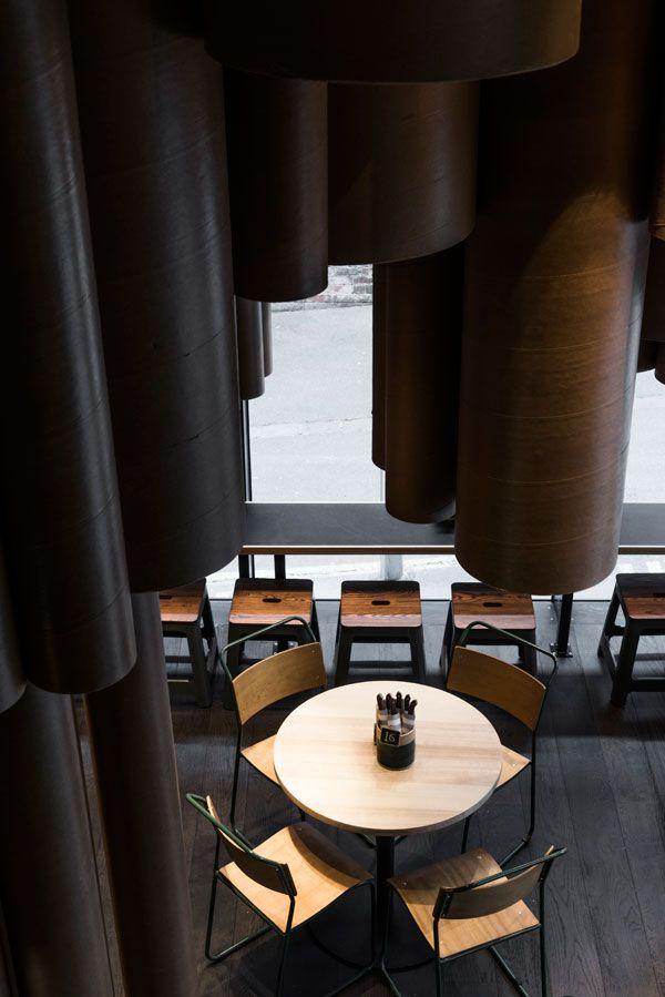 fast food slow design architecture   design Interior Decorating License Interior Design Certification Online