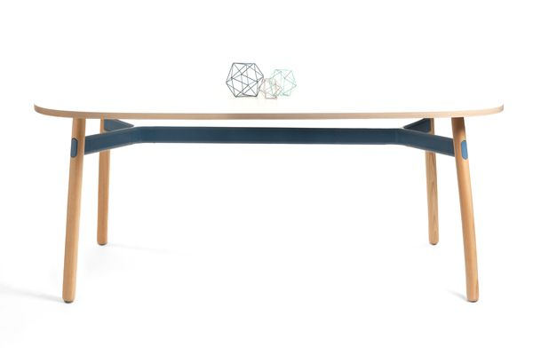 Introducing Okidoki Timber Tables from ThinkingWorks