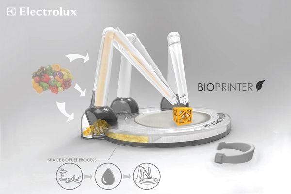 Bioprinter