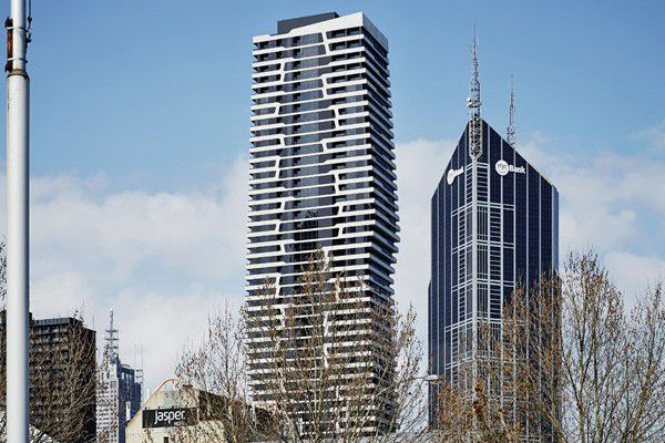 EXPORTING DESIGN: INERNATIONAL DEVELOPER TURNS TO MELBOURNE TALENT