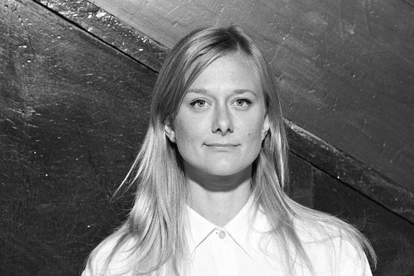Adele Winterage, designer + founder, Foolscap Studio Melbourne