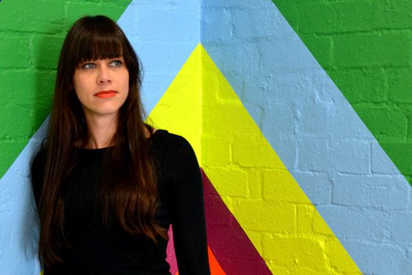 Emma coulter, visual artist