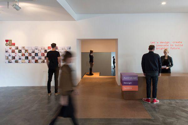 Object Gallery's New Darlinghurst Home