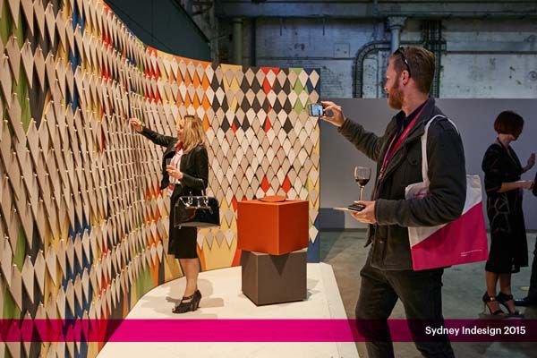 Galleria – Indesign's vibrant, interactive hub