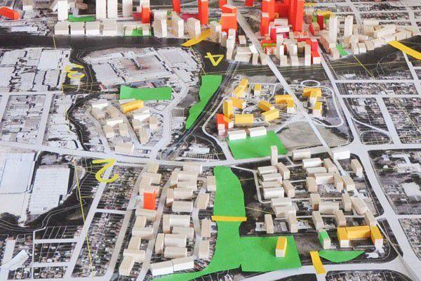 Festival of Urbanism addresses real city problems
