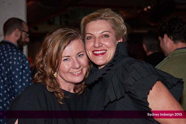 Sydney Indesign 2015 Wrap Party