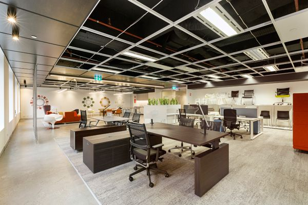 TCW Opens New Melbourne Showroom