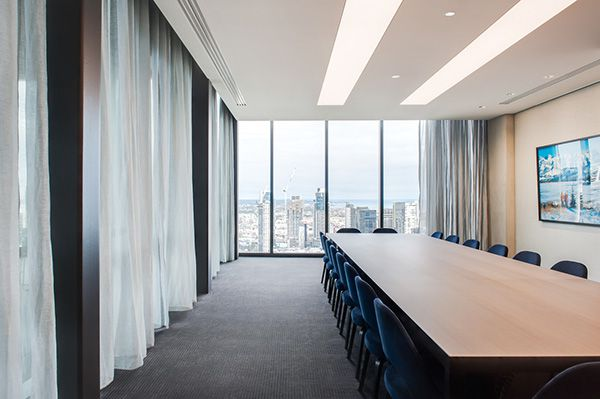 Corrs Rugs Carpet and Design Workplace 2