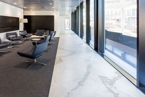 Neolith: A Natural Surface Solution