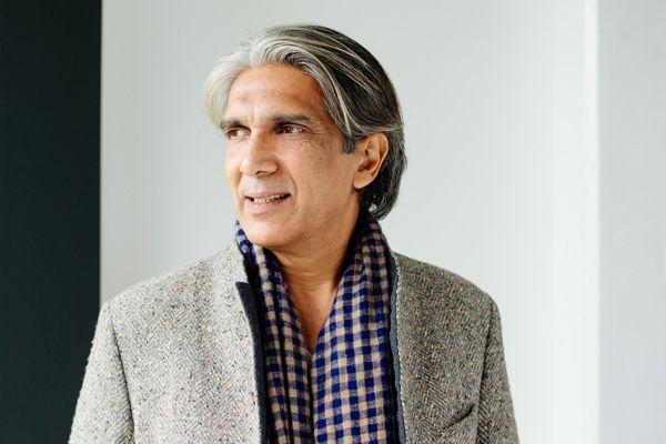 MPavilion announces 2016 architect Bijoy Jain