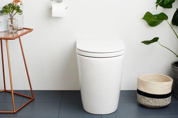 Introducing Caroma Cleanflush