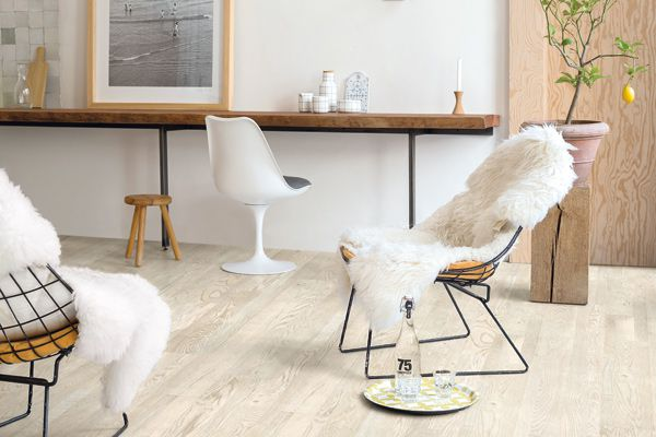 Why durability and dimensional stability are key factors for timber flooring