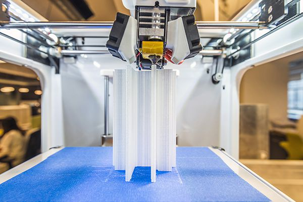 JEB 3D Printing   Indesign Live