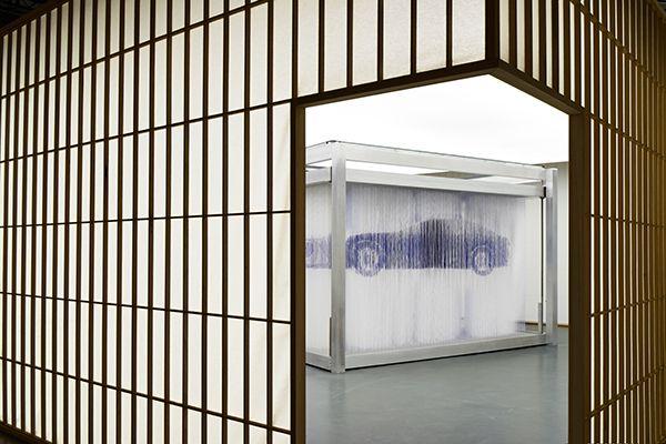 Lexus Salone del Mobile | Indesign Live