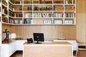 Nest Architects Ormond Hall | Indesign Live