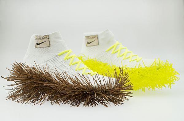 Nike Milan   Indesign Live
