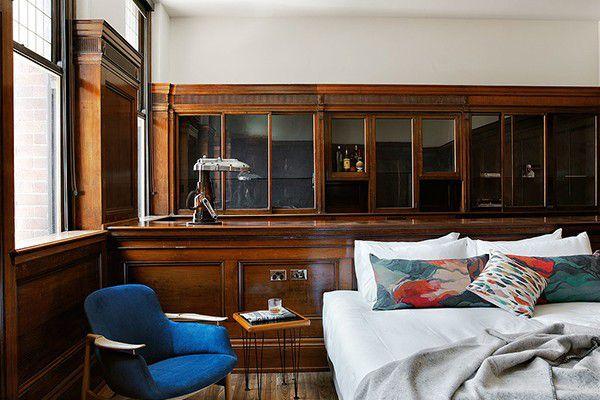 Sydney's New Design Hotels