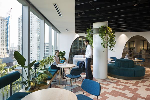 New look law for Interior design agency brisbane