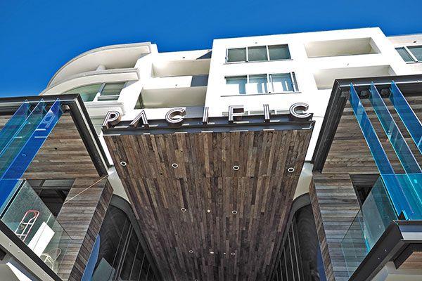 Luxury Drainage for the Pacific Bondi