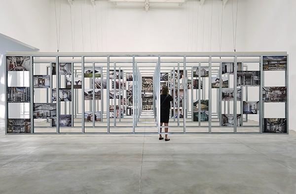 Venice Architecture Biennale | Indesign Live