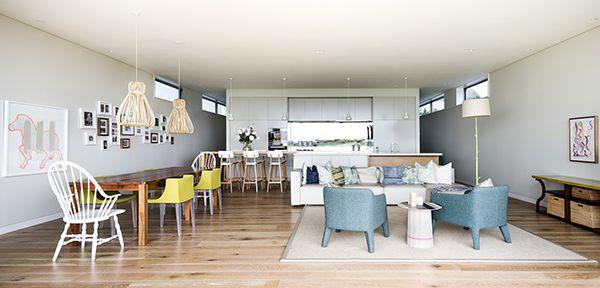 BRETT MICKAN BEACH HOUSE | Indesign Live