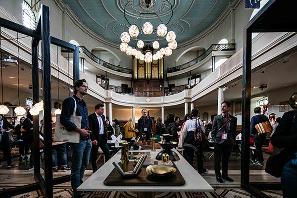 Clerkenwell Design Week 2016 | Indesign Live