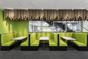 Australia Post HQ Melbourne | Indesign Live