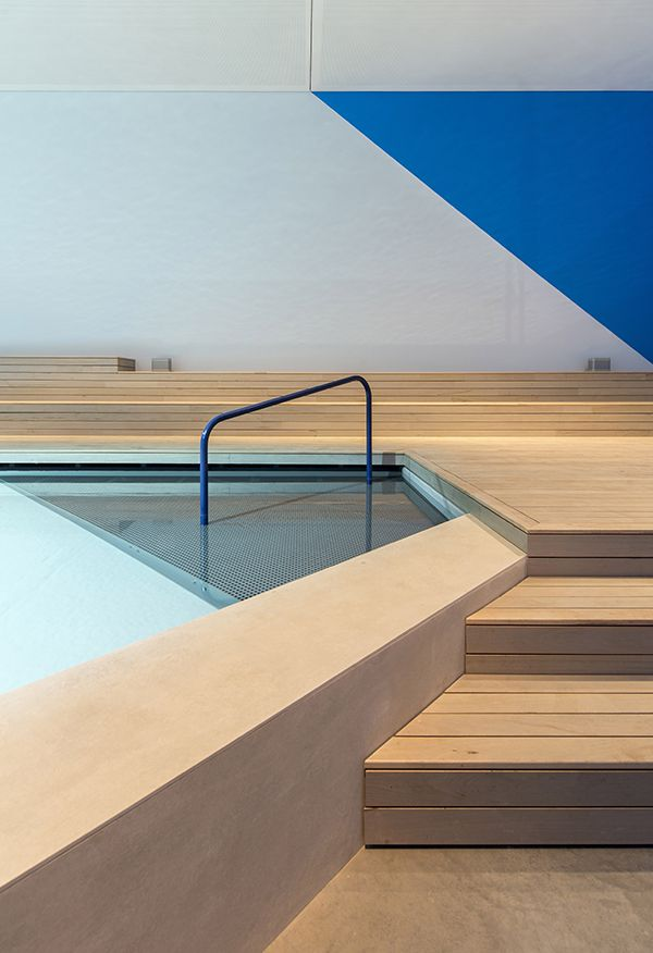 The Pool Venice Architecture Biennale   Indesign Live