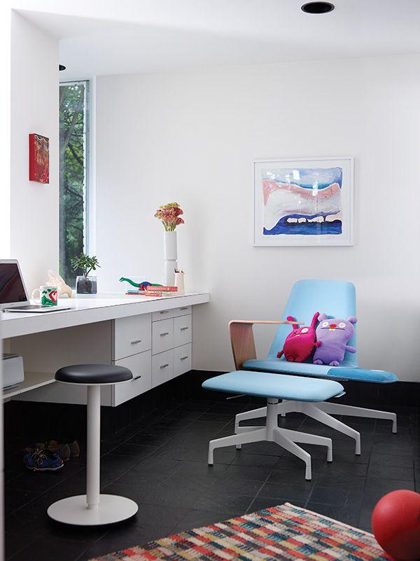 Harbor Work Lounge - Haworth | Indesign Live