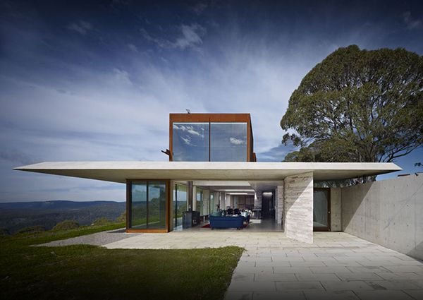 The Invisible House   Indesign Live
