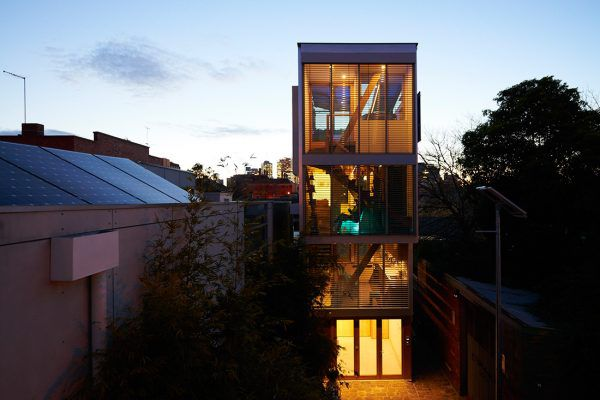 Open House Melbourne | Indesign Live
