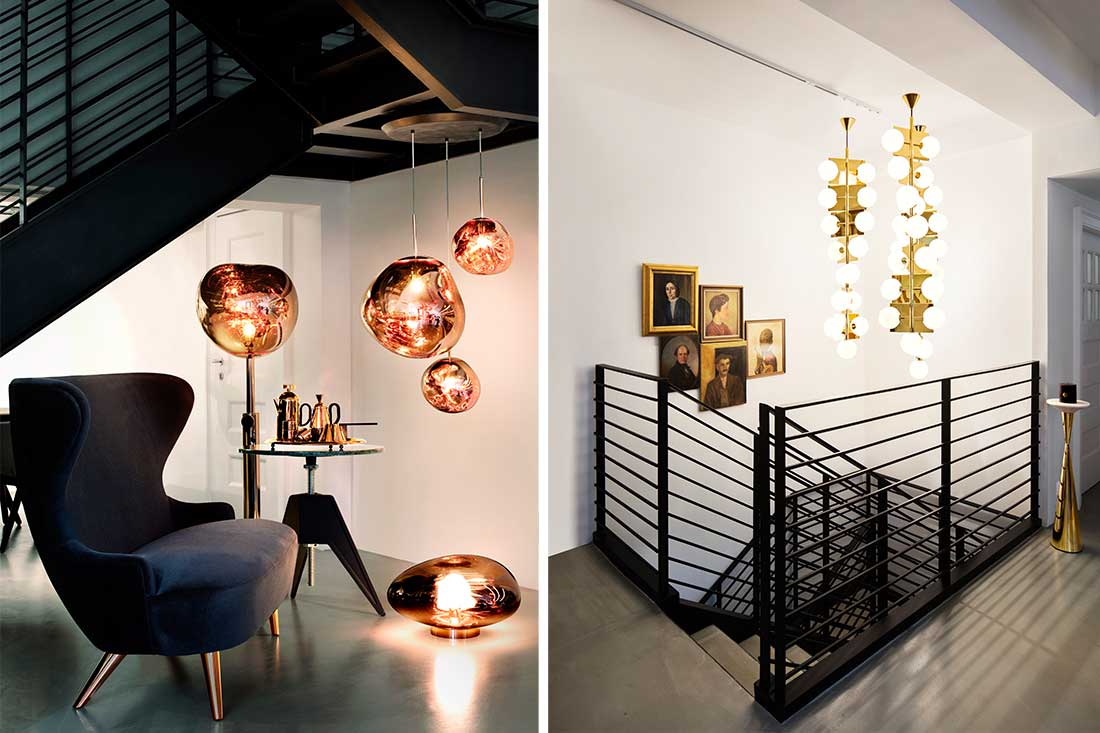 Tom Dixon Launches Hong Kong Showroom