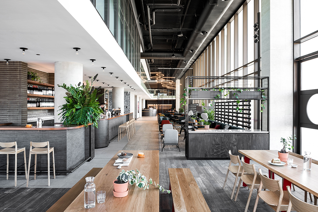 Awesome Aloft Hotel Perth By Design Theory Indesignlive Beutiful Home Inspiration Xortanetmahrainfo