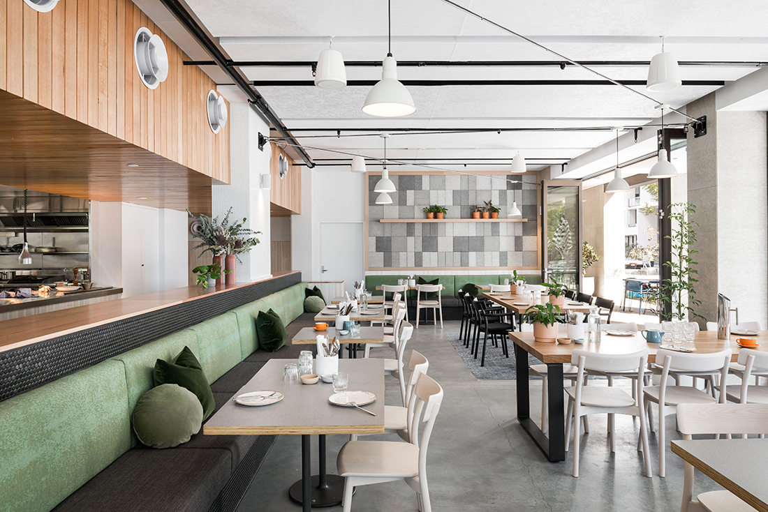 Aloft hotel perth by design theory indesignlive