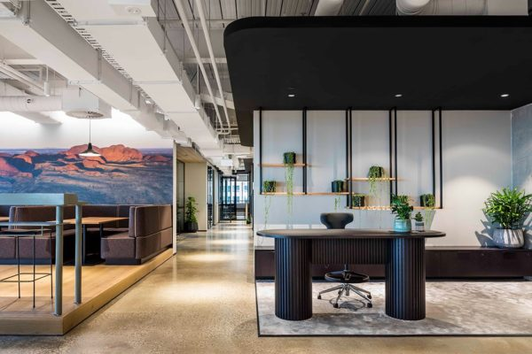 Space&Co by WMK