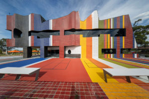 Springvale Community Hub by Lyons is a place for one and all