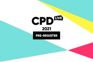 CPD-Live Returning October 2021