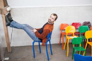 Maarten Baas Dutch Design Week | Indesignlive