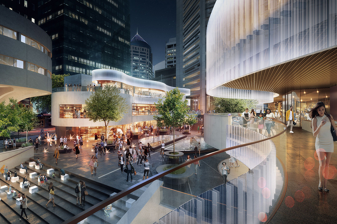 25 martin place render