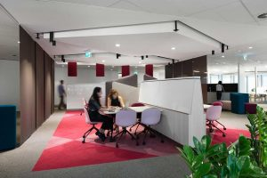 Macquarie University Sydney City Campus | Indesignlive