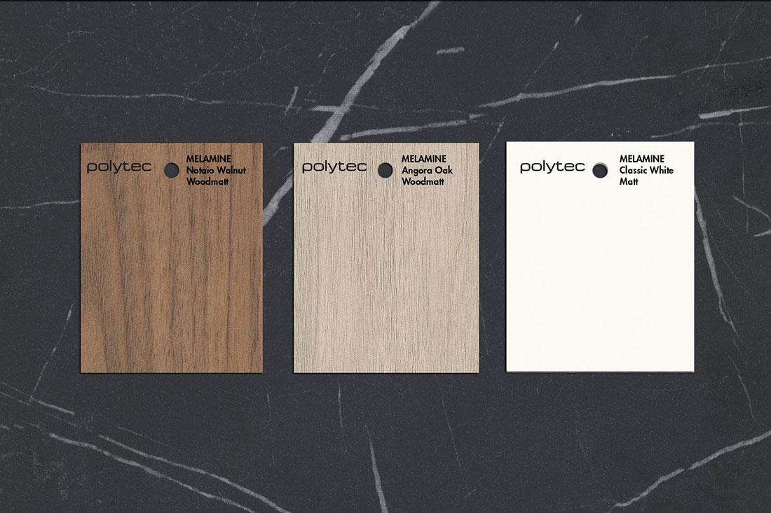Woodmatt By Polytec The New Go To In Laminates