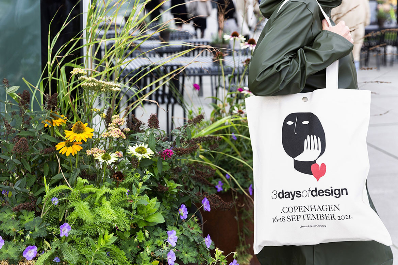5 highlights from Copenhagen's 3daysofdesign 2021