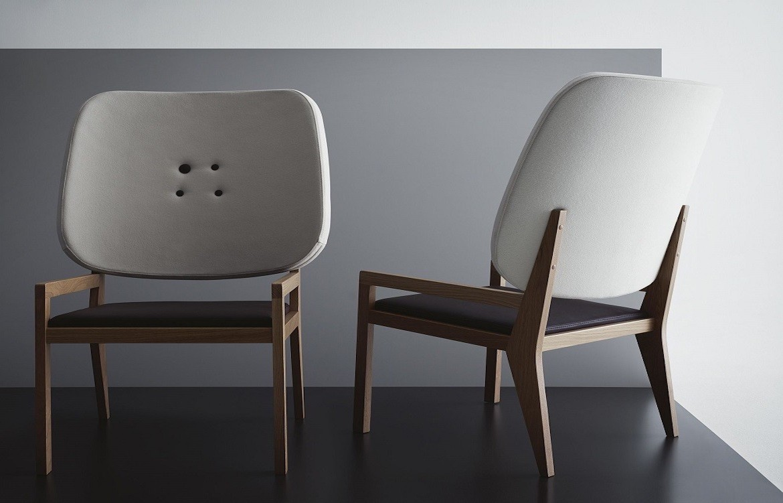 Manga Chair 2