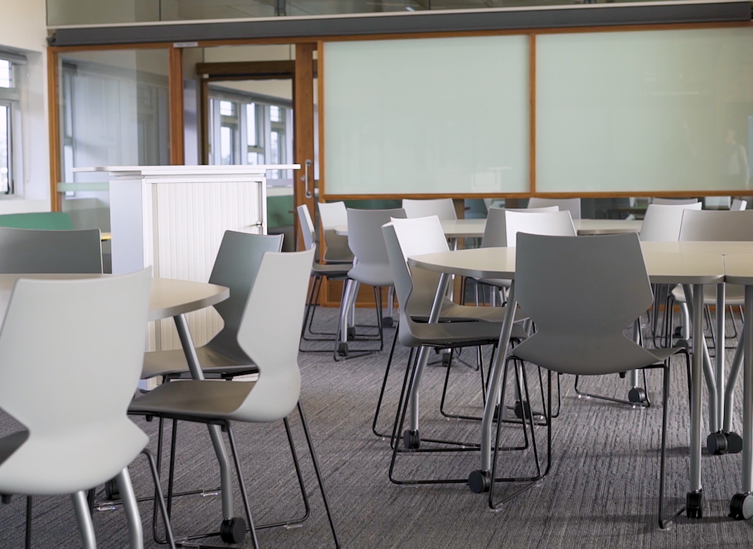 Furnishing with perfection: A lesson from Villanova College