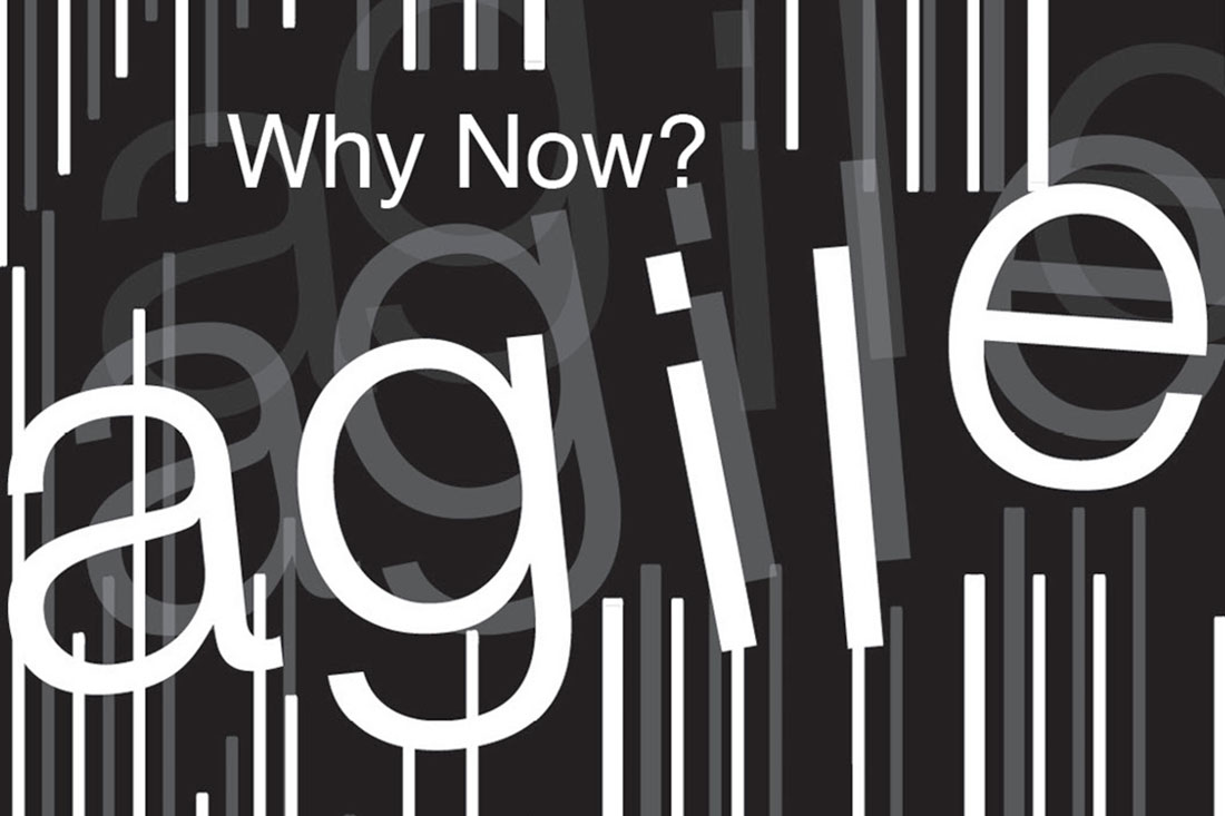 Let's Get Real About AGILE… yeah?